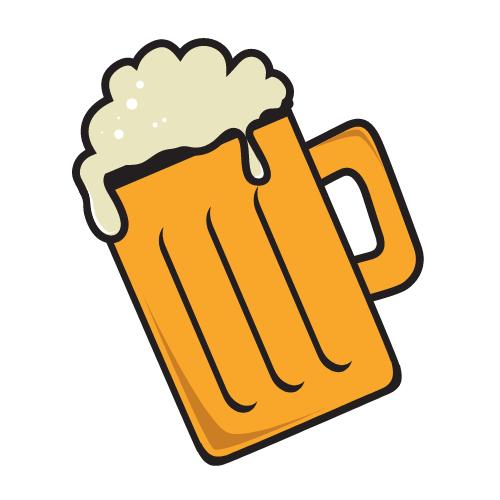 Beer Growler Refills Image