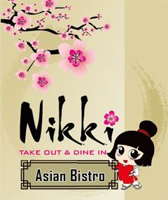 Nikki Asian Bistro - Locust