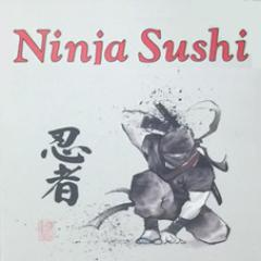 Ninja Sushi - North Palm Beach