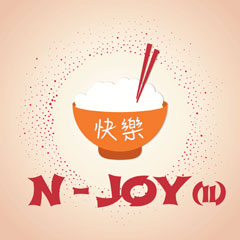 N-Joy II - Berwyn