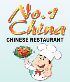 No 1 China - Chester
