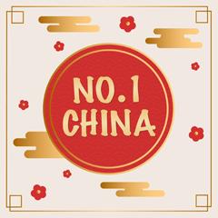 No 1 China - South Elgin
