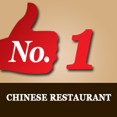 No. 1 Chinese - Pelham Manor