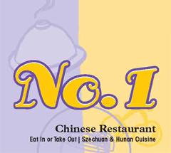 No 1 Chinese - Vineland