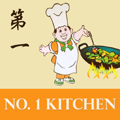 No. 1 Kitchen - Syracuse
