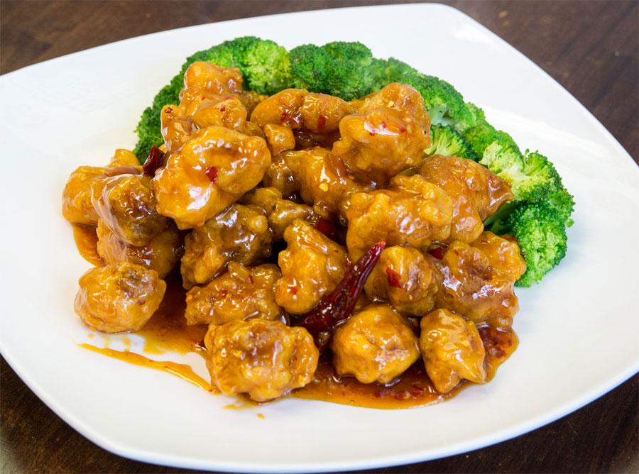 79. General Tso's Chicken Image
