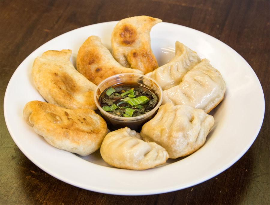 19. Fried Dumplings (8) Image