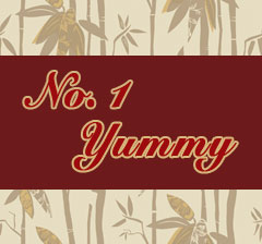 No 1 Yummy - Virginia Beach