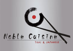 Noble Cuisine Thai & Japanese