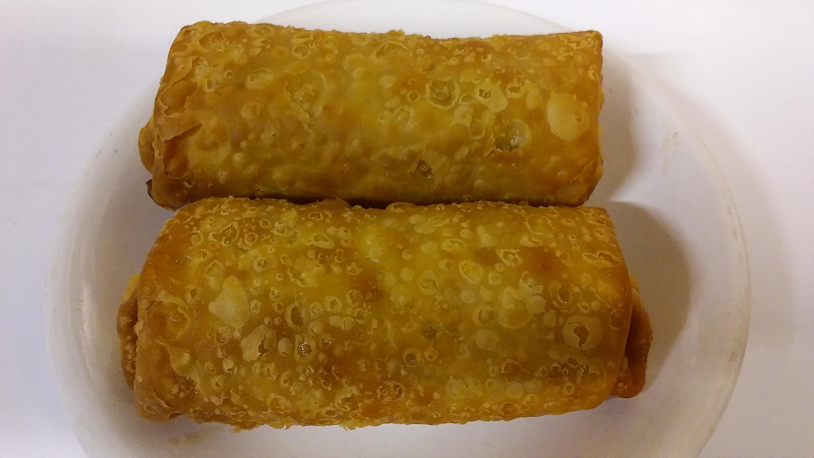 1. Egg Rolls (2) Image