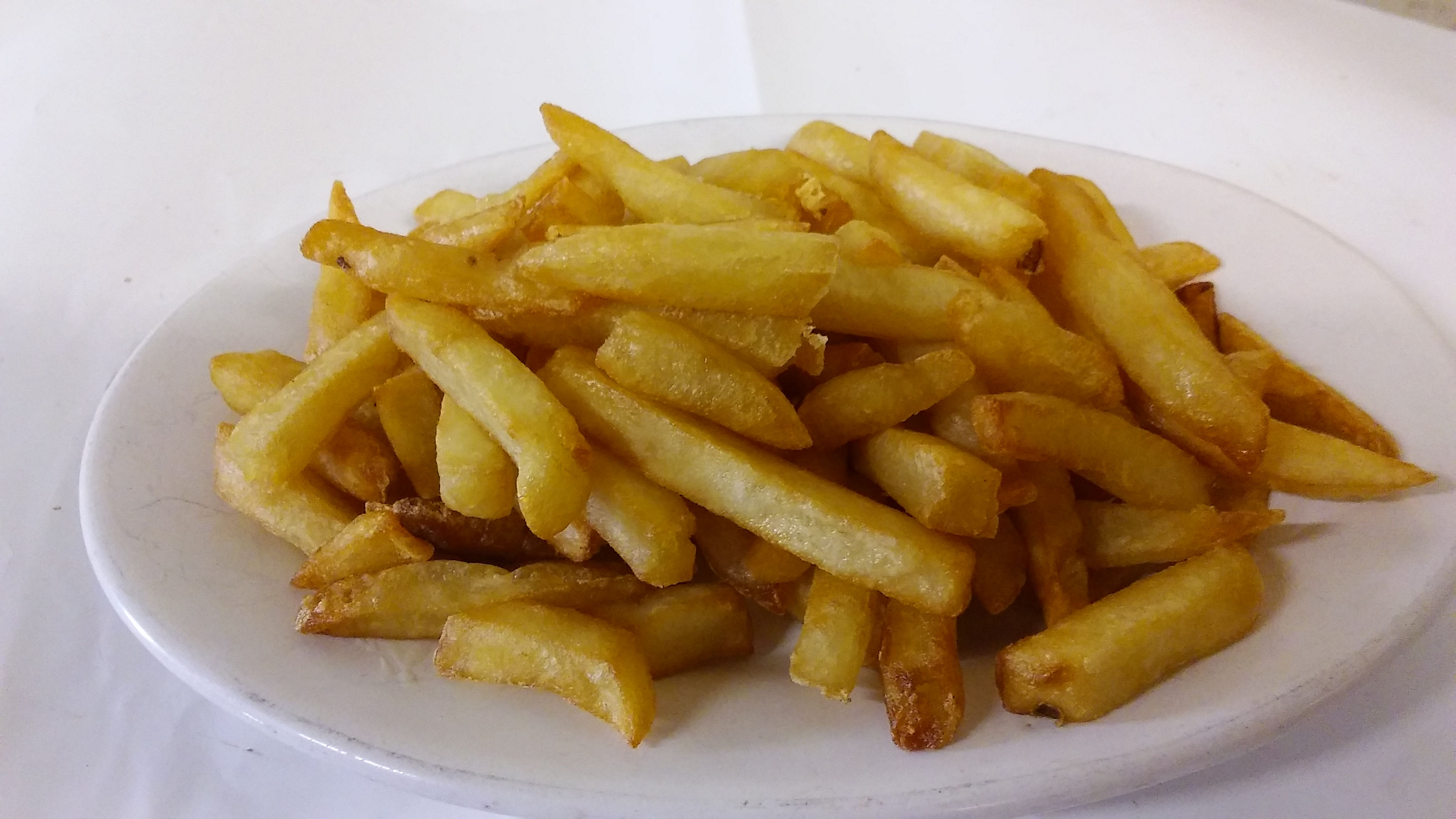 12. French Fries Image