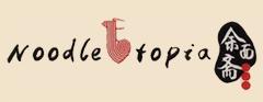 Noodle Topia - Dublin