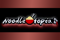 Noodle Topia - Madison Heights