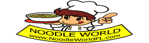 noodleworld Home Logo