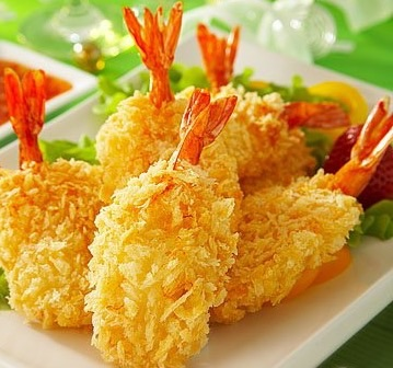 Butterfly Shrimp (5 Pcs)