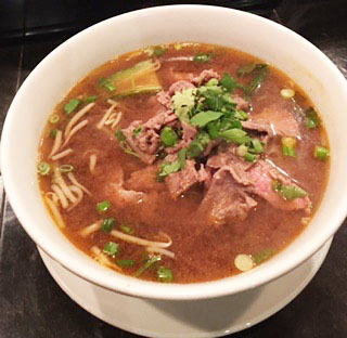 Rare & Well Done Pho