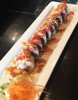 Sea Of Love Roll