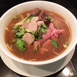 Noodle World Pho Image