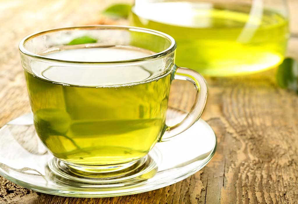 Tea Taste