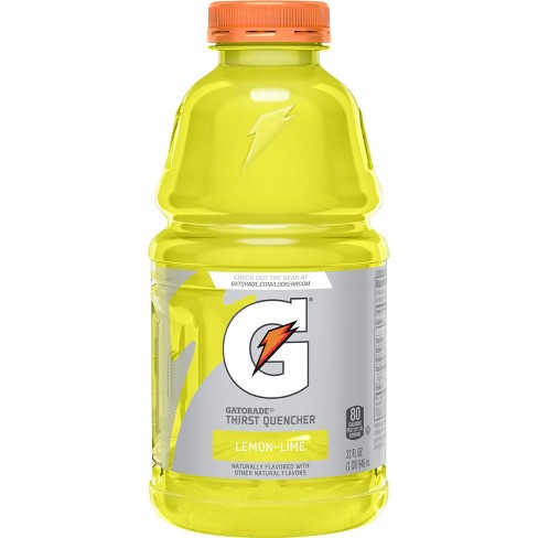 Bottled Drink