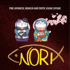Nori - Montclair
