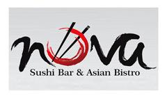 Nova Sushi & Asian Bistro - Atlanta