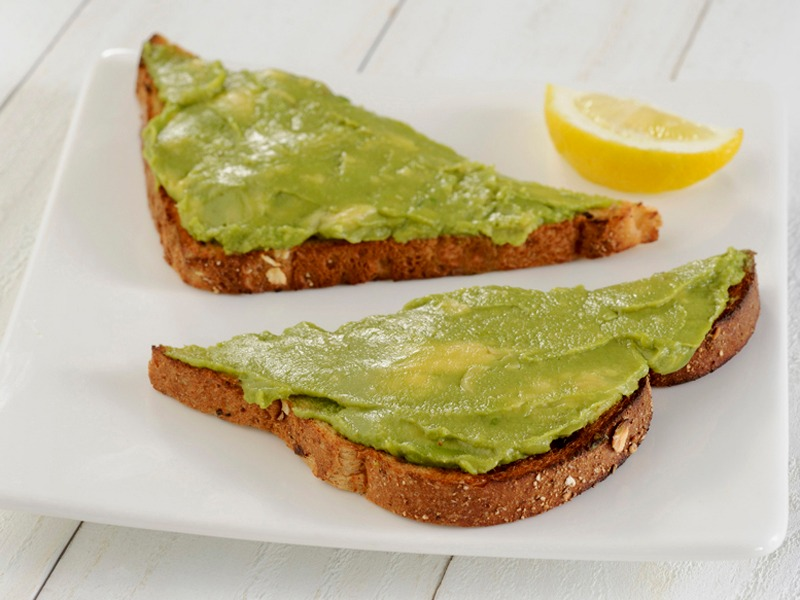 Avocado Toast Image