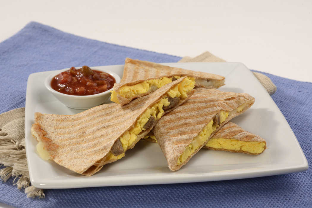 Breakfast Quesadilla Image