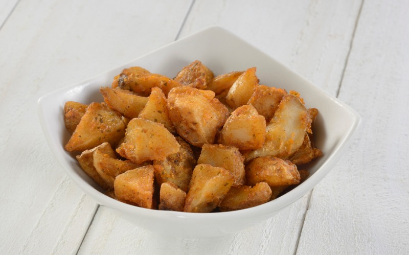 Home Potatoes Image