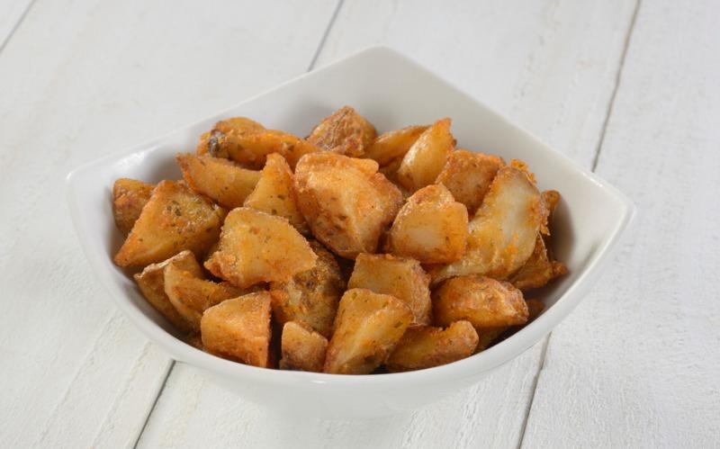 Home Potatoes Image