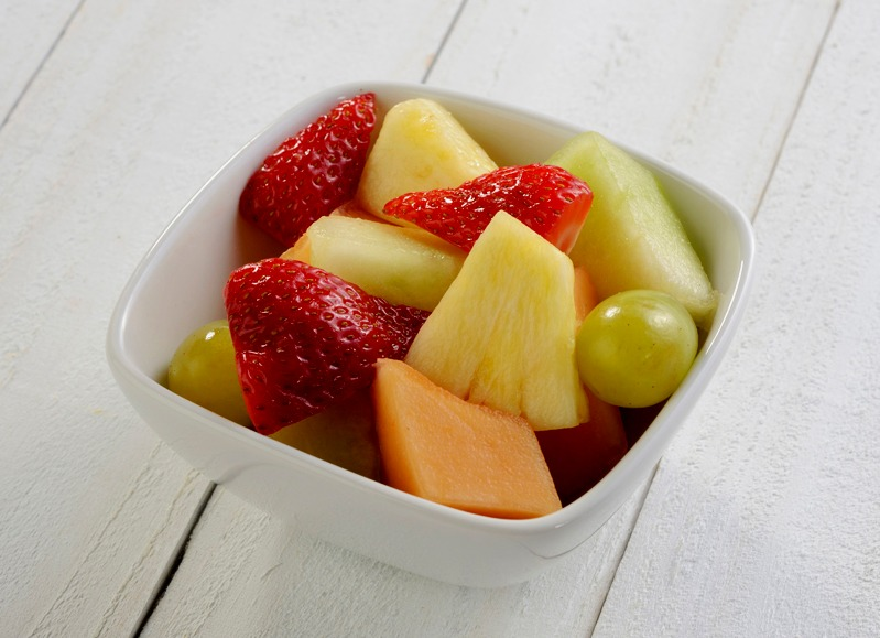Fruit Bowl Image