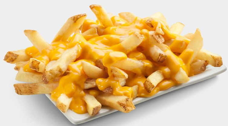 Cheese Fries Image