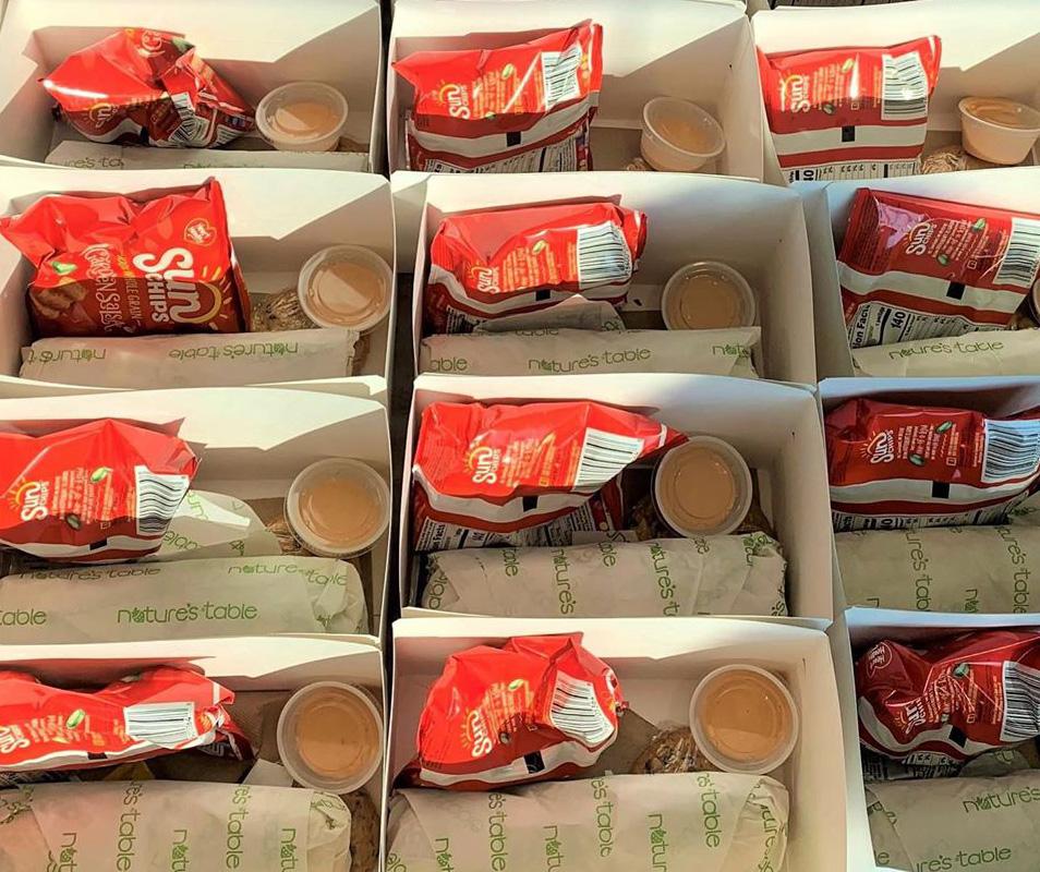 Box Meals