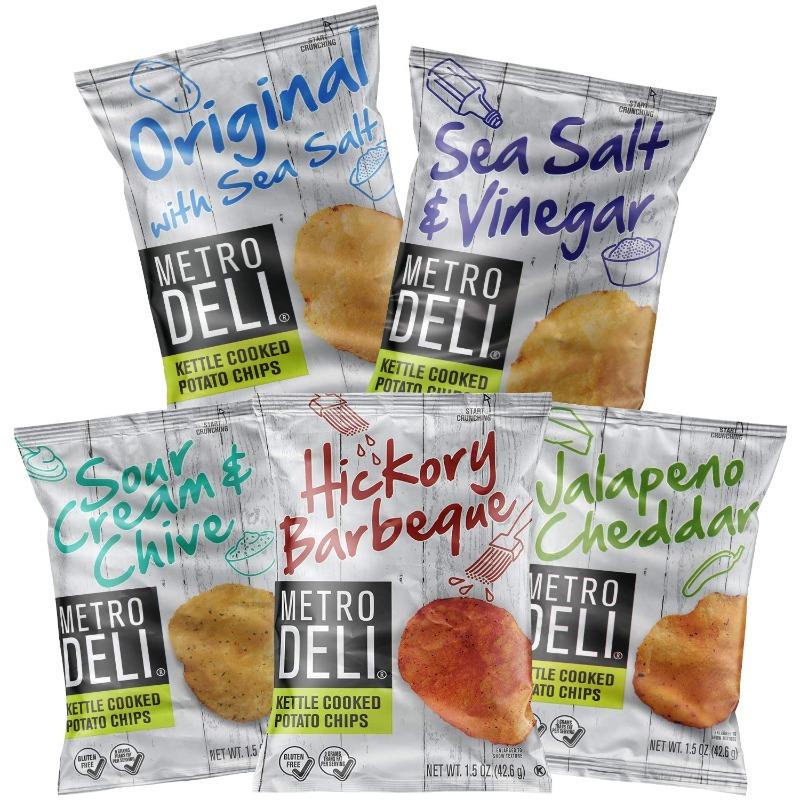 Bag of Chips Image
