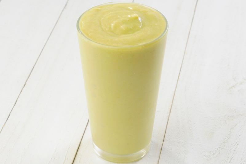Avocado Ginger Snap Image