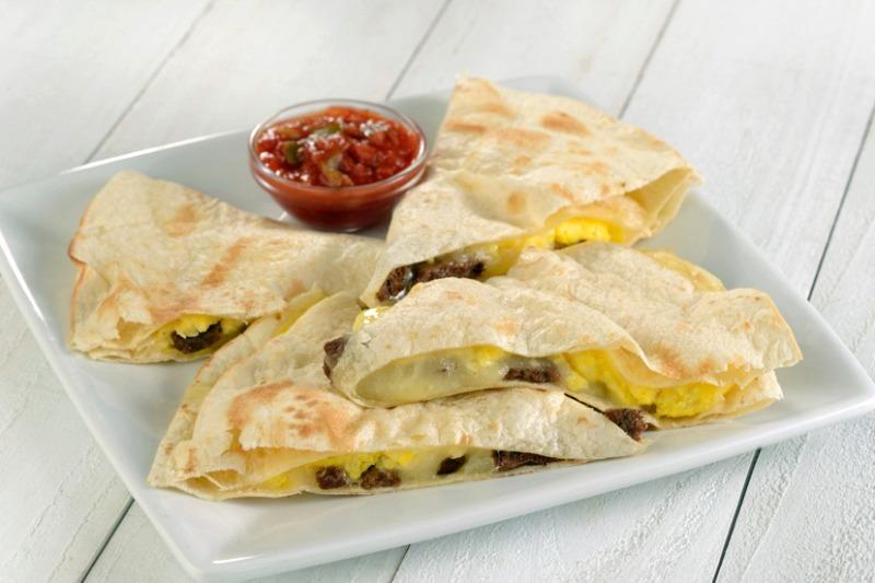 Breakfast Quesadilla Image