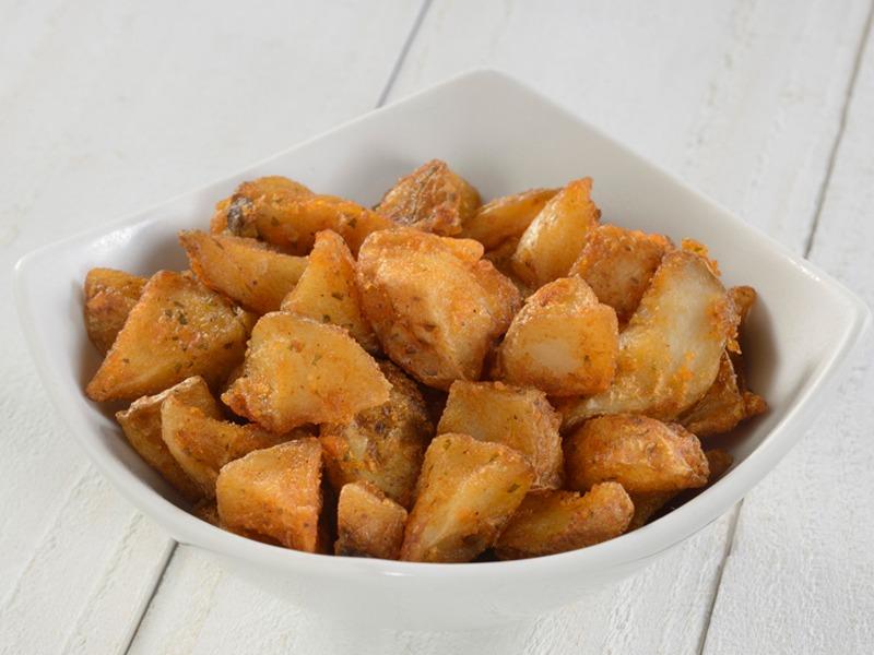 Breakfast Potatoes Image