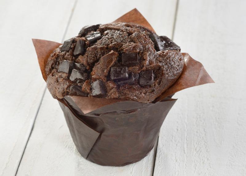 Muffins Image