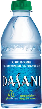 Bottled Water Image