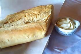 Cuban Cheese Toast
