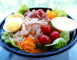 Signature - Chefs Salad Image