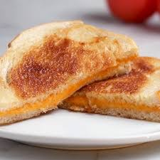 Grill Cheese Image