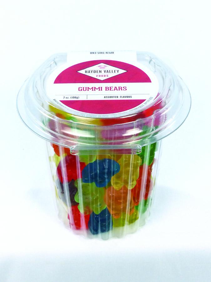 Gummy Bears Image