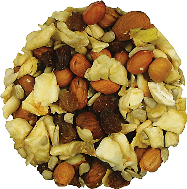 Trail Mix Image