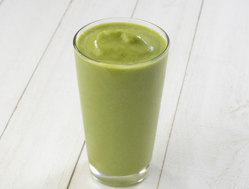 Kale & Spinach - 100% Fruit Juice