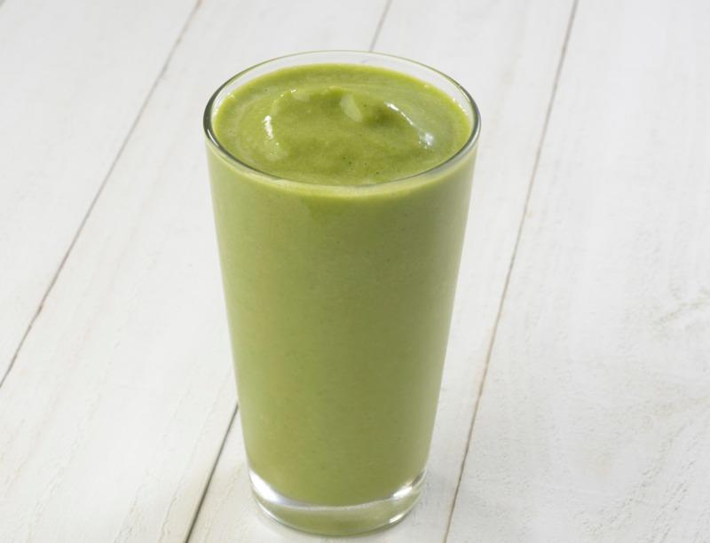 Kale & Spinach - No Sugar Added