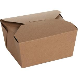 Boxed Lunch & Buffets