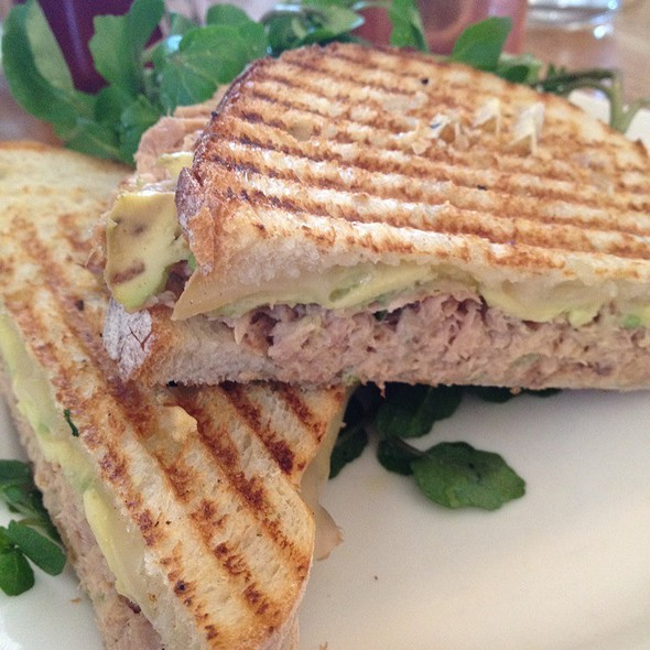 Tuna Melt - TEMPORARILY UNAVAILABLE Image