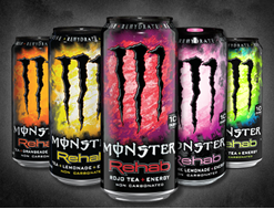 Energy Drinks Image