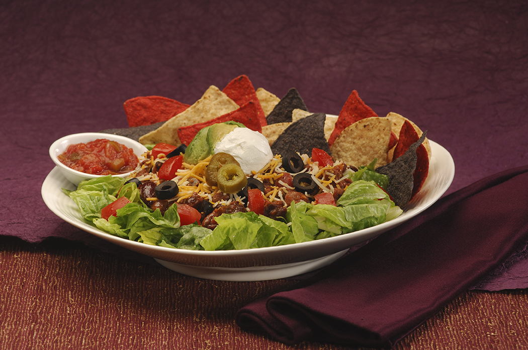 Signature - Southwest Taco Salad